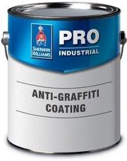 Sherwin Williams Anty-Graffitі краска от граффити 3, 78л